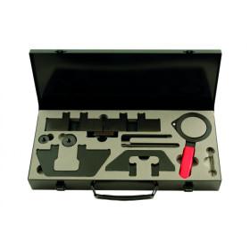 Coffret d'outils de calage BMW 9 pièces KS TOOLS