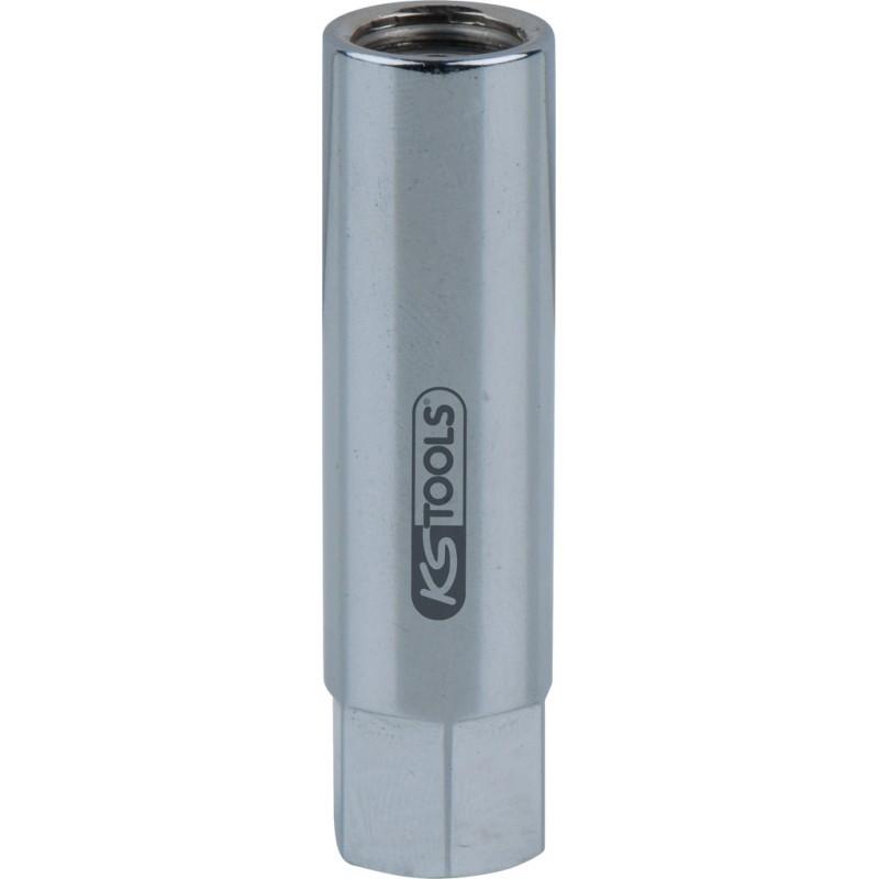Extracteurs de tête d'électrode de bougies de préchauffage, L50 mm KS TOOLS