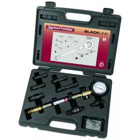 Compressiomètre et testeur d'étanchéité de cylindre, Essence KRAFTWERK
