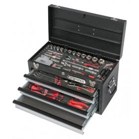 Coffre à outils équipé ULTIMATE 114 outils KS TOOLS