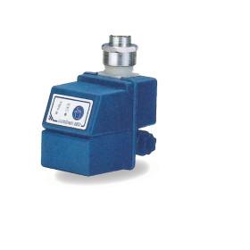 Système de purge automatique capacitive des condensats ABAC
