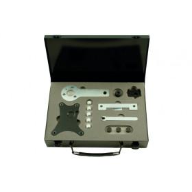 Coffret d'outils de calage Fiat 1.2 & 1.4 8v KS TOOLS