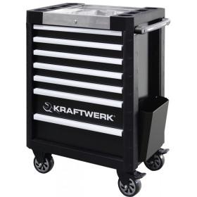 Servante d'atelier TRIO 7 tiroirs KRAFTWERK