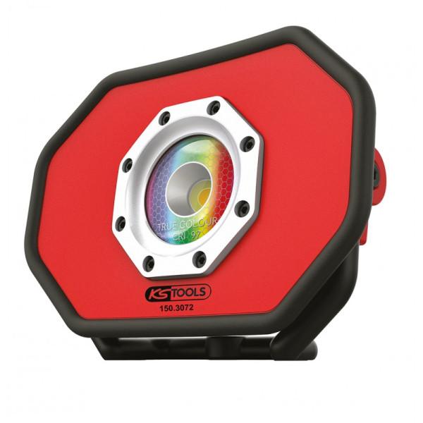 Projecteur spéciale peinture - lumière du jour du kit 150.3071 KS TOOLS