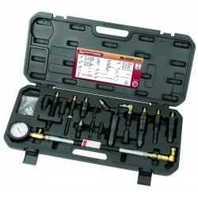 Compressiomètre et testeur d'étanchéité de cylindre, Diesel KRAFTWERK