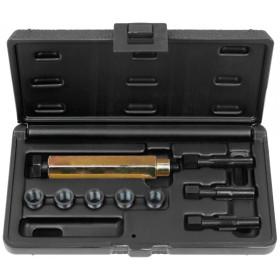 Kit de réparation de bougie de préchauffage M9 x 1.0 KS TOOLS