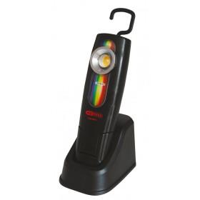 Baladeuse spéciale peinture - lumière du jour du kit 150.3071 KS TOOLS