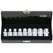 "Coffret de douilles 1/2"" ULTIMATE TORX KS TOOLS"