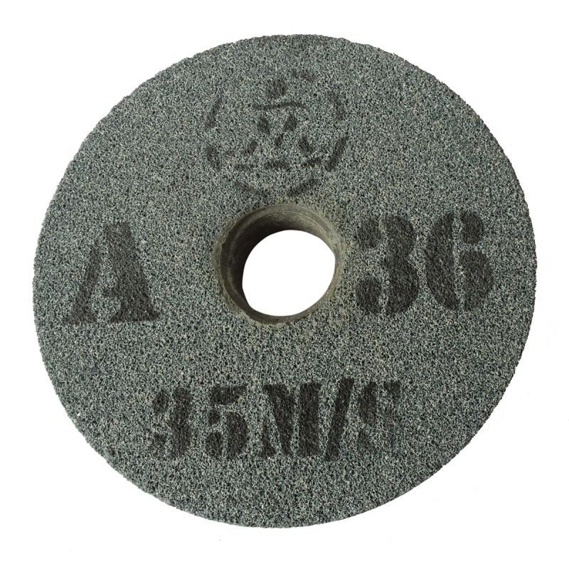 Meule pour touret à meuler A36 150x25x32 mm KS TOOLS