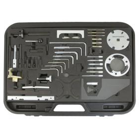 Coffret calage complet Ford / Mazda / Volvo / VAG 45 pcs KRAFTWERK