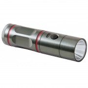 ALULIGHT Lampe torche CREE LED BIG KRAFTWERK