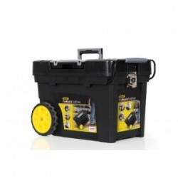 Coffre de chantier contractor - 53L STANLEY