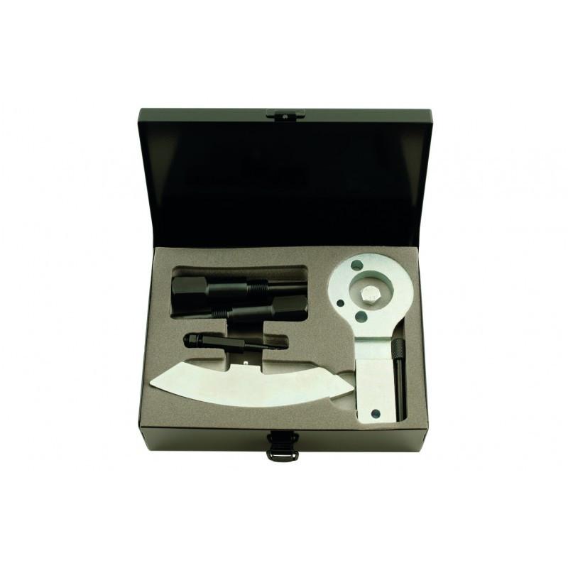 Coffret d'outils de calage - Fiat/Alfa 1.6 / 1.9 / 2.0 / 2.4 JTD KS TOOLS