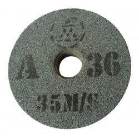 Meule pour touret à meuler A60 150x25x32 mm KS TOOLS