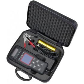 Testeur de système de batterie avec imprimante intégrée KRAFTWERK