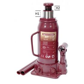 Cric bouteille hydraulique 20 T KRAFTWERK