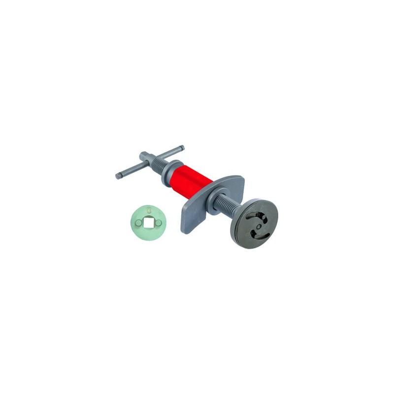 Repousse-piston droite/gauche 2 en 1 KS TOOLS