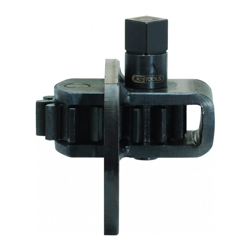Dispositif pour l'alignement du vilebrequin type 1 KS TOOLS