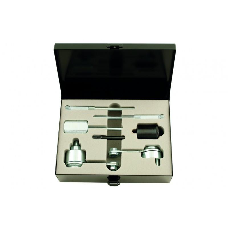 Coffret d'outils de calage Peugeot Citroën Land Rover Jaguar KS TOOLS