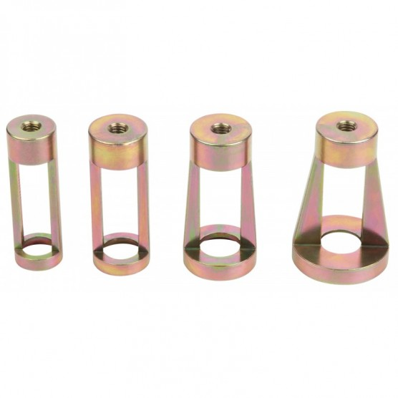 Pièces de pression de soupape pour support de montage KS TOOLS