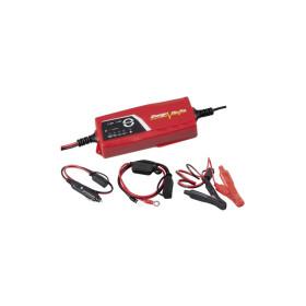 Chargeur batterie intelligent 6/12V 1.1A KRAFTWERK