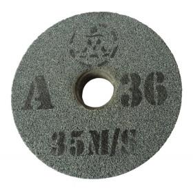 Meule pour touret à meuler A36 200x32x32 mm KS TOOLS