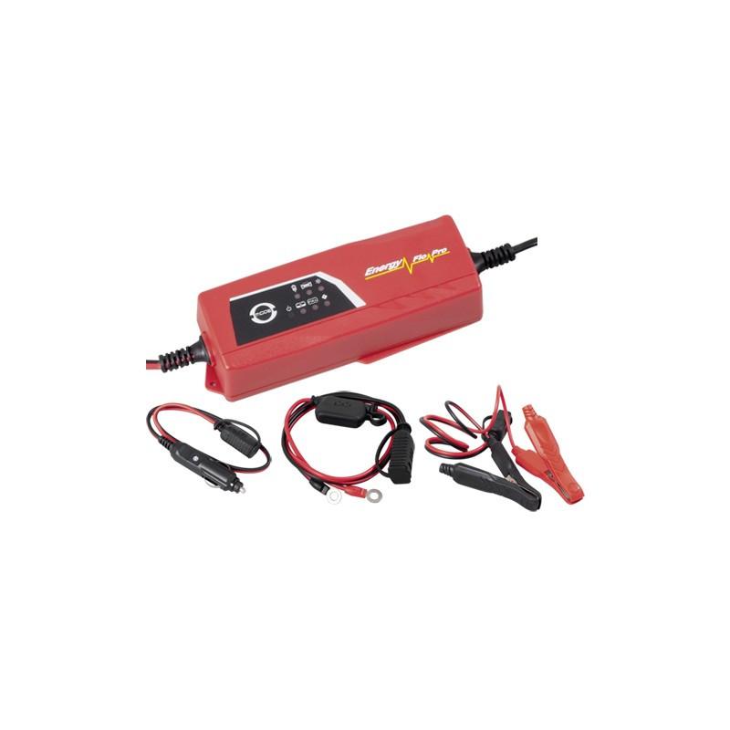 Chargeur batterie intelligent 12V 3.8A KRAFTWERK