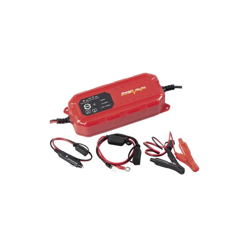 Chargeur batterie intelligent 12V/24V 7A KRAFTWERK