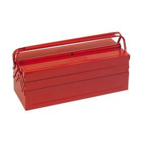 Caisse à outils métallique XL KS TOOLS