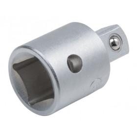 Réducteur ULTIMATE 3/8''M X 1/2''F KS TOOLS
