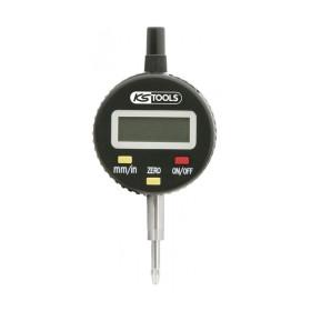 Comparateur digital 0 - 10 mm KS TOOLS
