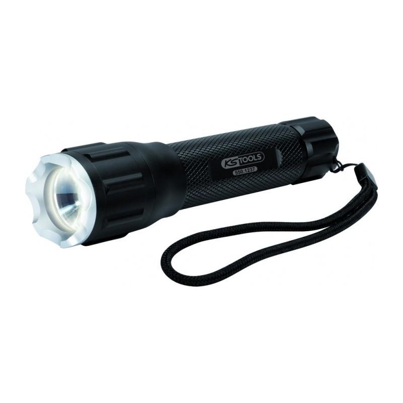 Lampe de Poche  Cree-Power 130 lumens! KS TOOLS