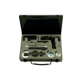Coffret d'outils de calage Renauld DCi 9 pièces KS TOOLS