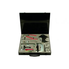 Coffret d'outils de calage Renault 16 pièces KS TOOLS