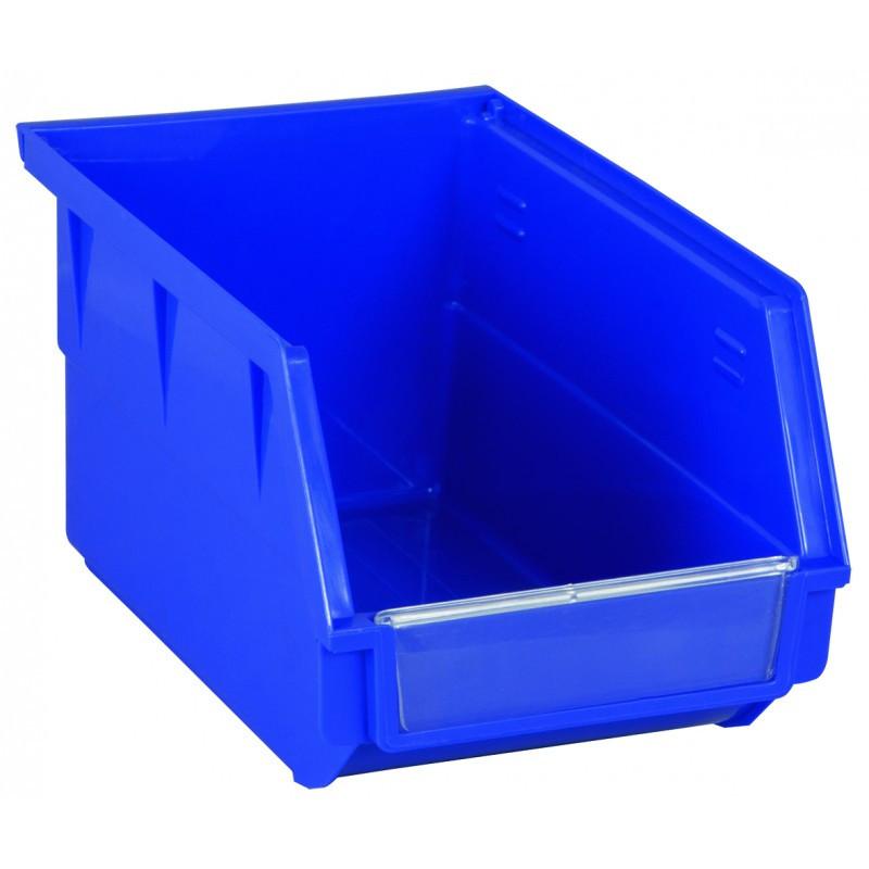 Bac à bec bleu 220 mm KRAFTWERK