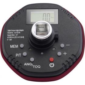 """Adaptateur dynamométrique digital 40-200 Nm 1/2"""" avec serrage angulaire KRAFTWERK"""