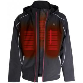 Veste chauffante avec batterie rechargeable KRAFTWERK