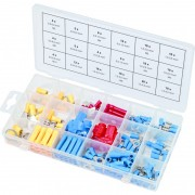 Assortiment de cosses KS TOOLS