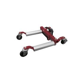 Jeu de chariots de manutention hydraulique pour véhicule KRAFTWERK