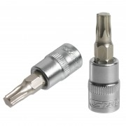 Douille tournevis 1/4'' TORX ULTIMATE KS TOOLS