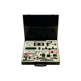 Coffret d'outils de calage principal VAG 27 pièces KS TOOLS