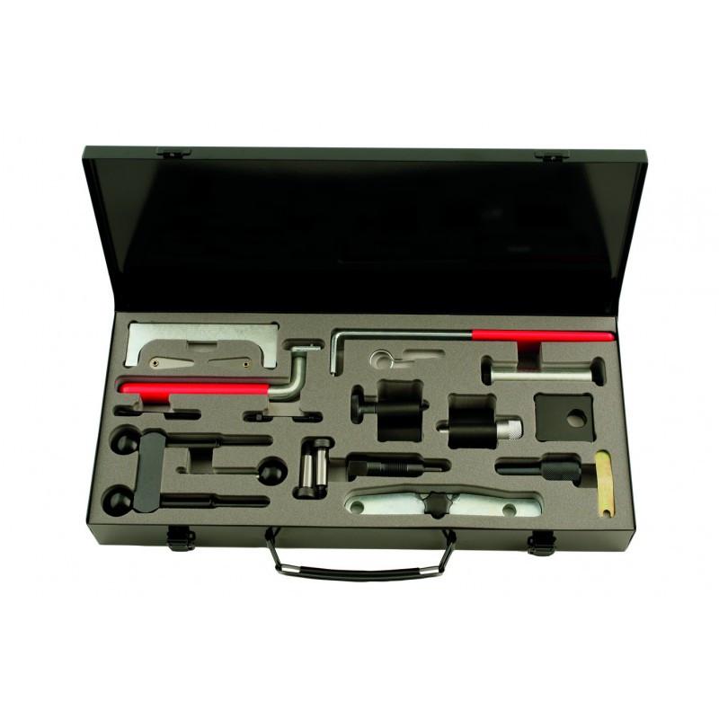 Coffret d'outils de calage VAG KS TOOLS