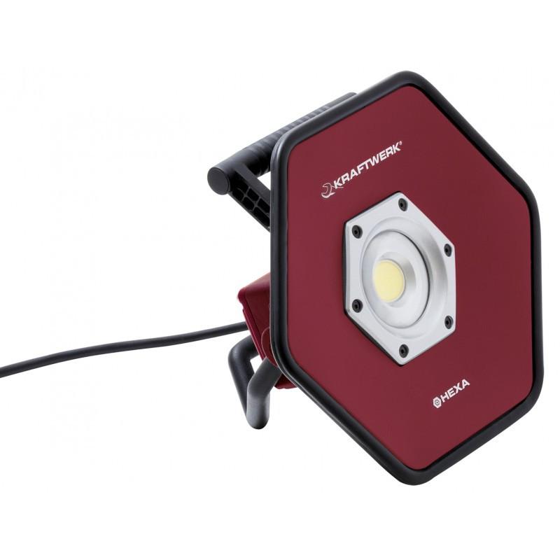 Spot industriel électrique LED COB 35W KRAFTWERK
