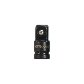 """Cardan à chocs 1/4"""" 26 mm KS TOOLS"""