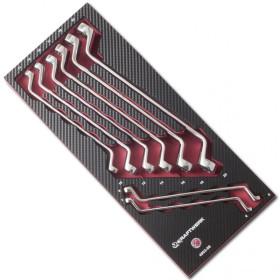 Module de clés polygonales EVA3 8 pièces KRAFTWERK