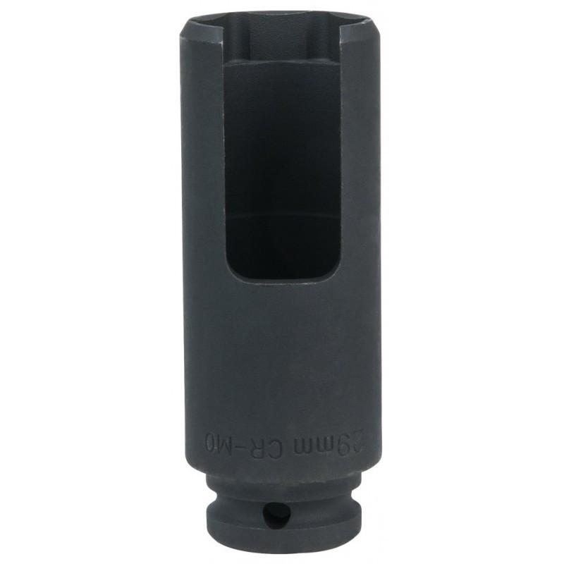 """Douille pour injecteur diesel 1/2"""", SW27 mm KS TOOLS"""