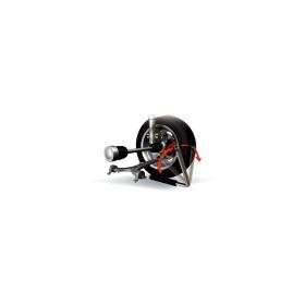Levier de test de jeu des essieux KS TOOLS