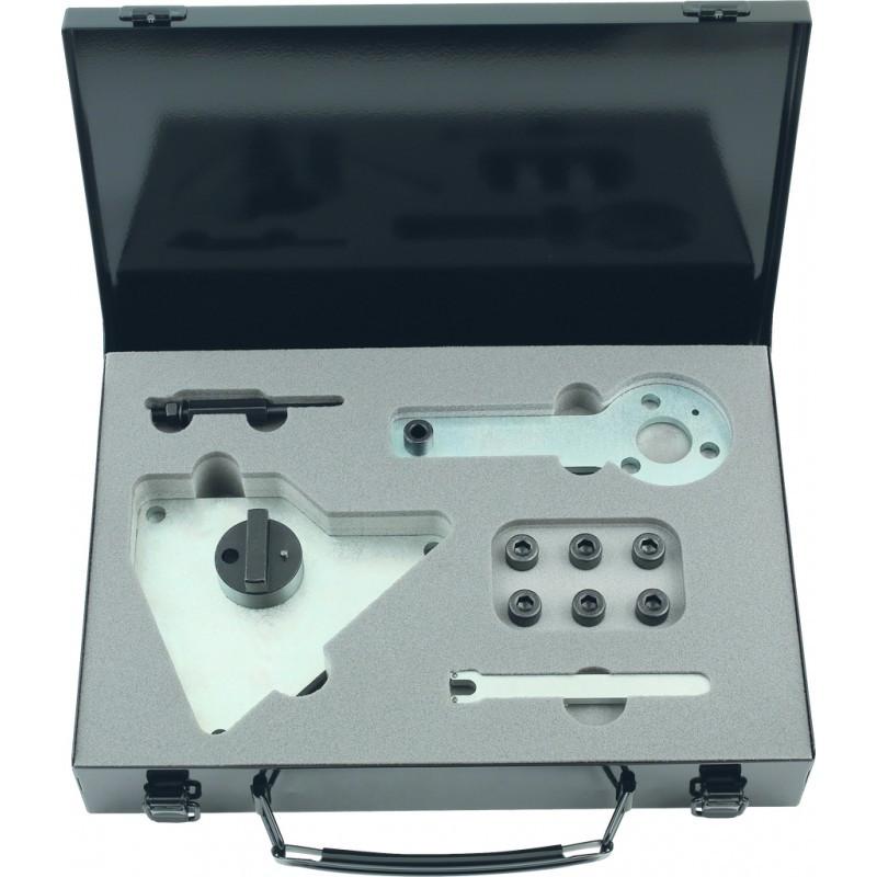Jeu d'outils de calage moteur - Fiat / Alfa roméo / Lancia KS TOOLS