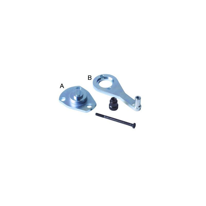 Jeu d'outils de calage - Fiat 1.7D/TD KS TOOLS