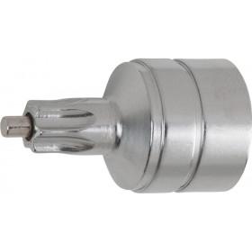 Douille de vidange magnétique TORX T45 KS TOOLS